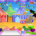 Circus Animals