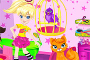 Polly Pets Care