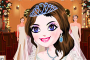 Wedding Bride Makeover