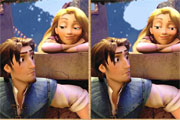 Tangled 10 Differences