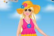 Girly Summer Vacation