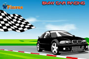 BMW Car Racing