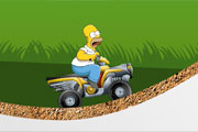 Simpson Starving Rush