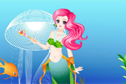 Mermaid Princess Kingdom