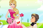 Princess Engagement