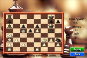 Chess Puzzle Game title=