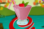Berry Simple Smoothie