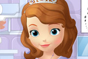 Sofia The First Eye Doctor
