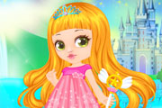 Fairytale Doctor Little Princess